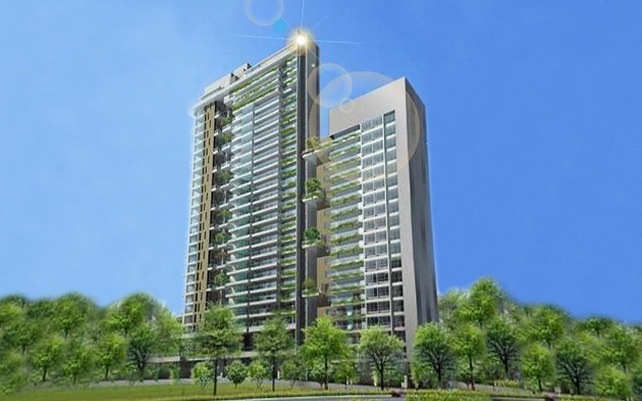Scotts Highpark Condominium