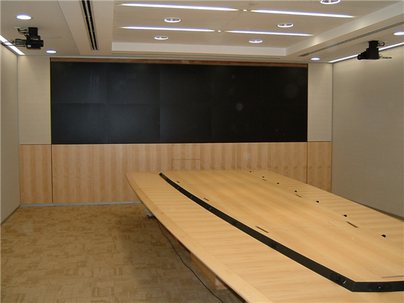 Video Conferencing Room, MBFC